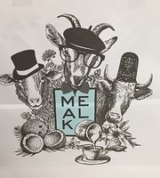 Mealk