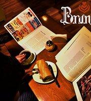 Brunetta - Café de especialidad