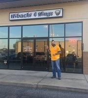 Hibachi & Wings