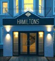 Hamiltons Club