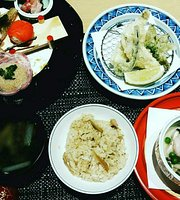 Japanese Restaurant Tsumama