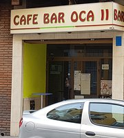 Cafe Bar Oca II