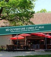 L'Arrosoir - Restaurant du Musée