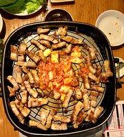 Korean Cuisine Jopparuge