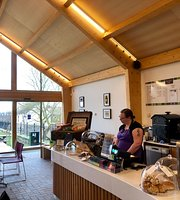 Liquorice Cafe