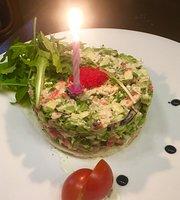 Crab'n'Caviar