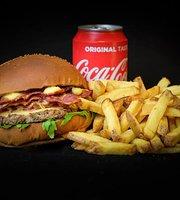 Burgerwood