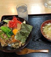 Watacho Shokudo