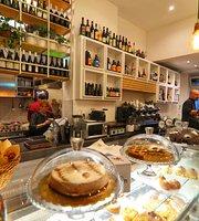 VillaErmosa Cafè & Bistrot