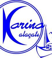 Karina Alacati