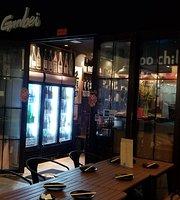 Ganbei Yakitori Restaurant