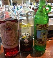 Gin Club Menora