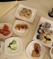 Da Yu Sushi & Grill