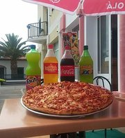 Pizzaria Lua do Sul