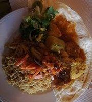 Aux delices afghans