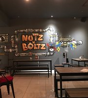 Nutz and Boltz