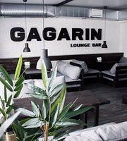 Gagarin Lounge Bar