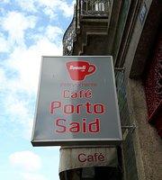 Cafe Porto Said