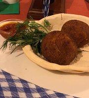 Matteo's Italian Restaurant and Bar