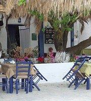 Taverna Kali Limni - Kali Kardiá