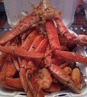 Sho Nuff Seafood NC