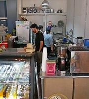 Cafe Huapango