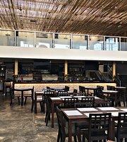 Reyes Marinos Restaurante