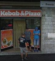 Pizza e Kebab Da Purewal
