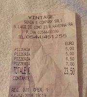 Vintage Pasta Fresca - Gastronomia - Pizzeria - Wine Bar