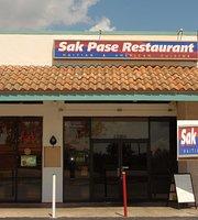 Sak Pase Restaurant