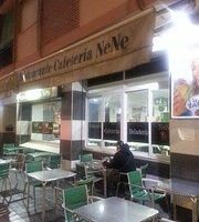 Restaurante Cafetería Nene