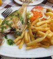 Restaurante El Generalife