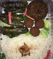 Asya Middle Eastern Cuisine
