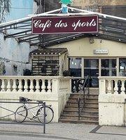 Cafe des Sports la Voulte