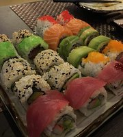 Sushi Grill & Bar