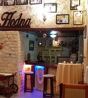 Restaurant EL Hodna