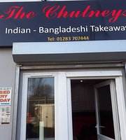 Chutneys Indian Take Away