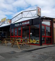 Premier Pizza & Kebab