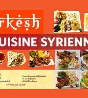 Restaurant Urkesh