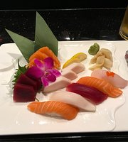 JP's House Sushi & Hibachi