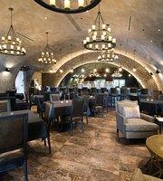 The Cave Bistro & Wine Bar