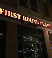 1st Round Draft Bar & Grill