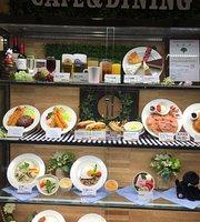 Yurakucho Cafe & Dining