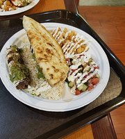 Mazari Kebab & More