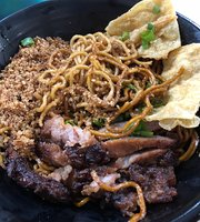 Restoran Super Kitchen Chilli Pan Mee