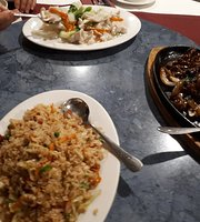 Proserpine palace chinese restaurant