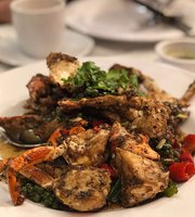 Somboon Seafood - Central World