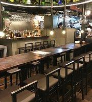 3 Kai Niku Bar North Man, Roppongi