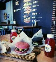Burgercoin