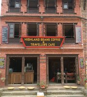 Highland Beans Coffee And Travellers cafe